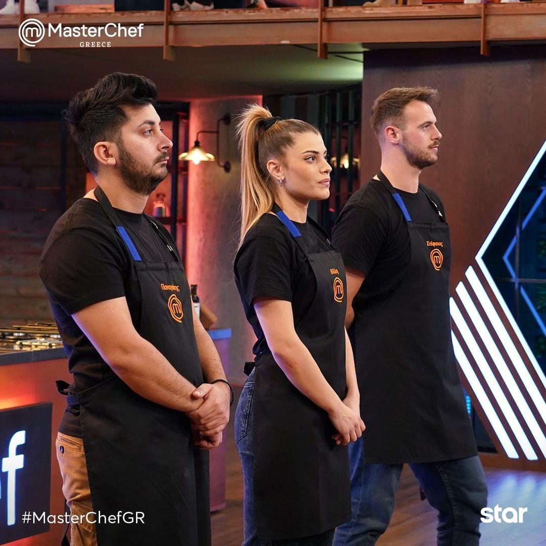 Τηλεθέαση: To Master Chef έπιασε... ταβάνι! Πώς τα πήγαν οι τηλεοπτικοί «αντίπαλοι»;