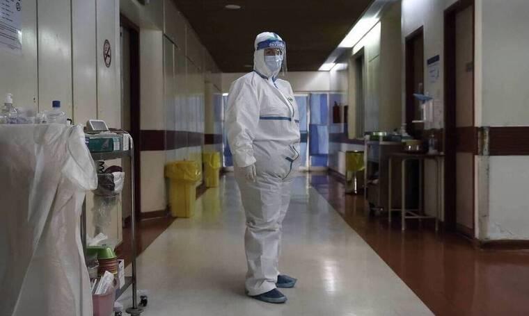 Κορονοϊός: Σε κατάσταση έκτακτης ανάγκης τα νοσοκομεία της Αττικής- Φόβοι για αύξηση διασωληνωμένων