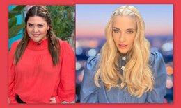 Αυτή είναι η νέα τάση στα μαλλιά και την έχουν υιοθετήσει όλες οι παρουσιάστριες