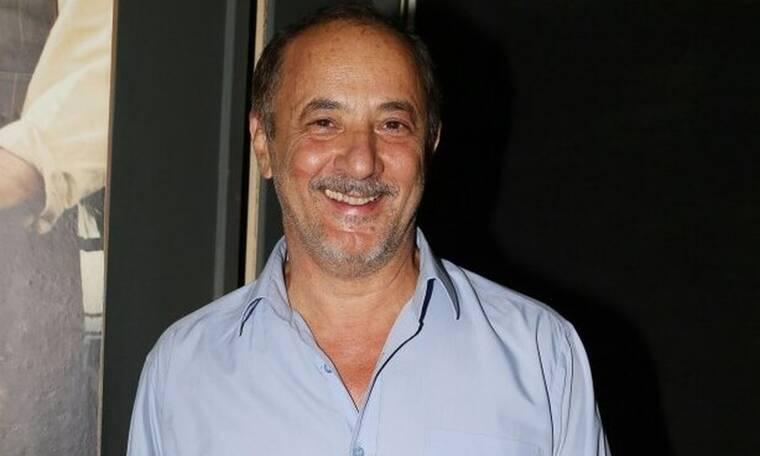 Στέλιος Μάινας: Δεν φαντάζεσαι μέσα από μια σειρά επιστρέφει ο ηθοποιός