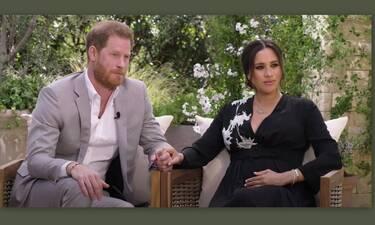Πρίγκιπας Χάρι - Μέγκαν Μαρκλ: Αυτό είναι το φύλο του μωρού που περιμένουν
