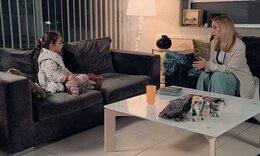 8 λέξεις: Η Τζουλιάνα δέχεται να βοηθήσει την αδερφή της - Πλάνα από το επεισόδιο