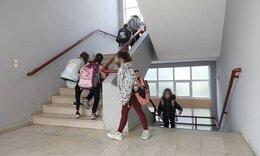 Σχολεία - Πελώνη : Στόχος να ανοίξουν Γυμνάσια - Λύκεια μέσα στον Μάρτιο