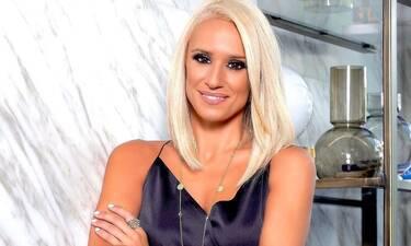 Kατερίνα Παναγοπούλου: «Ο χώρος της τηλεόρασης είναι ένας σκληρός και εξαιρετικά ανταγωνιστικός»