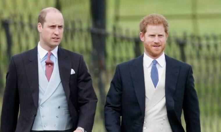 Ο πρίγκιπας Ουίλιαμ είναι συντετριμμένος από τη συνέντευξη του Χάρι και της Μέγκαν
