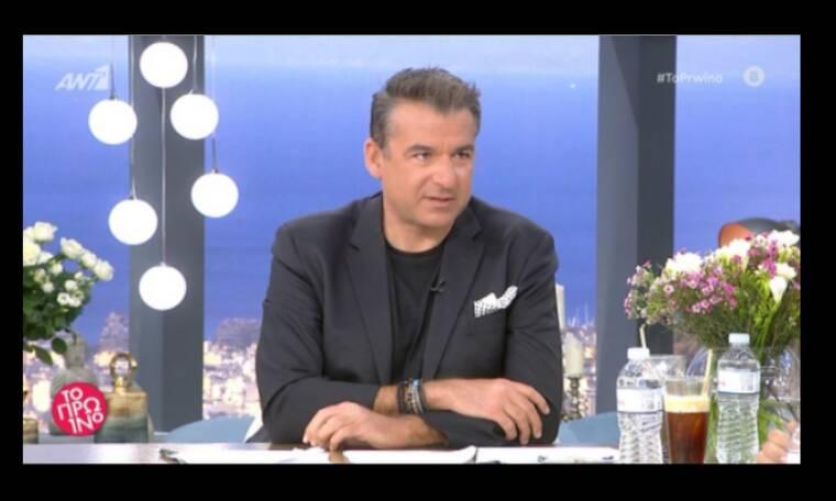 Το Πρωινό: Ξέσπασε ο Λιάγκας - «Κάνουν καριέρα στην πλάτη της Mαριαλένας» - Το χώσιμο στον Λιβάνη