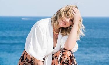 Ελεονώρα Ζουγανέλη: «Αρχίζω και κλείνομαι στον εαυτό μου. Νιώθω σαν αγρίμι μέσα σε κλουβί»