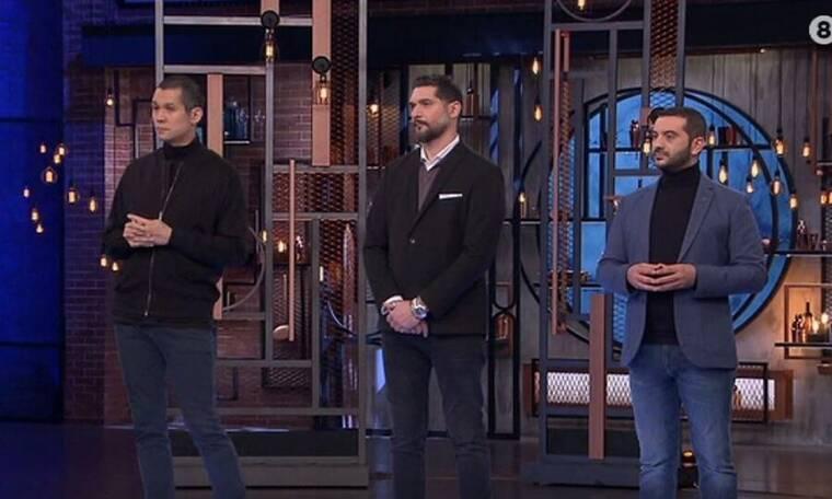 MasterChef: Αυτοί είναι οι τρεις υποψήφιοι προς αποχώρηση