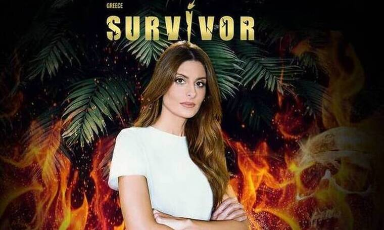 Survivor: Η επική απάντηση της Σαλαγκούδη σε follower που την χαρακτήρισε «παλτό»