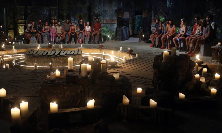 Survivor: Δεν φαντάζεστε πόσοι τηλεθεατές είδαν το ριάλιτι