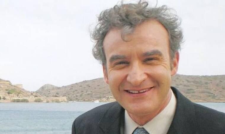 Νίκος Ορφανός: «Το νησί ήταν η καλύτερη σειρά που έχει γυριστεί ποτέ»