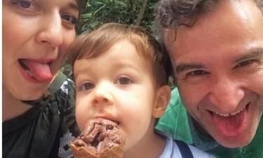 Νίκος Ορφανός: «Η πατρότητα είναι η μεγαλύτερη ευκαιρία σου να γίνεις καλύτερος άνθρωπος»