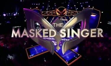The Masked Singer: Ραντεβού του χρόνου!