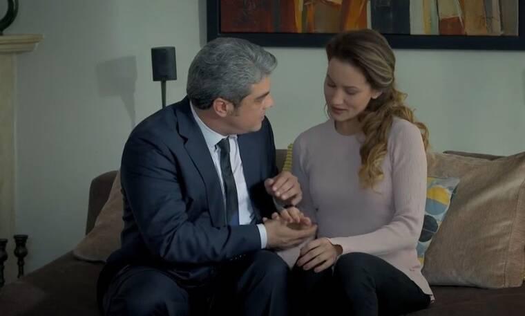 Elif: Ο θυμός της Ρανά μεγαλώνει όταν συνειδητοποιεί πως ο Ταρίκ είναι με τη γυναίκα του