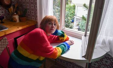 Σχεδόν Ενήλικες: Τα γενέθλια της Νικόλ και η δυσάρεστη έκπληξη