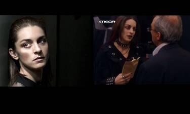 Γιούλικα Σκαφιδά: Πόσο ετών ήταν όταν έπαιζε την Πένυ στα «Μαύρα μεσάνυχτα»;