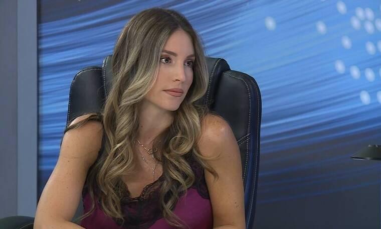 Έλα στη θέση μου: Η Φαίη αποκαλύπτει στη Ρενάτα ότι είναι έγκυος από τον Μάρκο