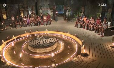 Survivor: Ανατροπή: Αυτός ο παίκτης αποχώρησε από το ριάλιτι επιβίωσης!