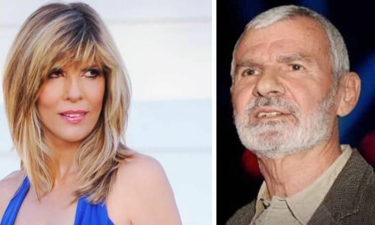 Κατερίνα Στανίση για Μουσαφίρη στο gossip-tv: «Θα τον κλάψω γιατί είναι μέσα στην καρδιά μου»