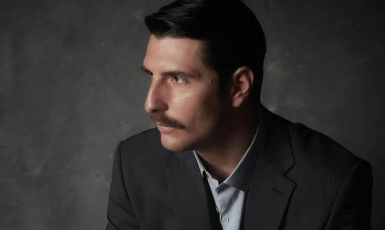 Γιώργος Γεροντιδάκης: «Υπήρχε ένα γκέτο που εγώ δεν ήμουν μέσα σε αυτό»