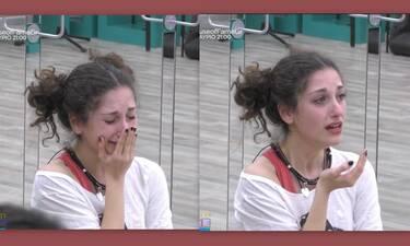 House Of Fame: Λύγισε η 19χρονη Αλεξάνδρα – Το μήνυμα και τα κλάματα