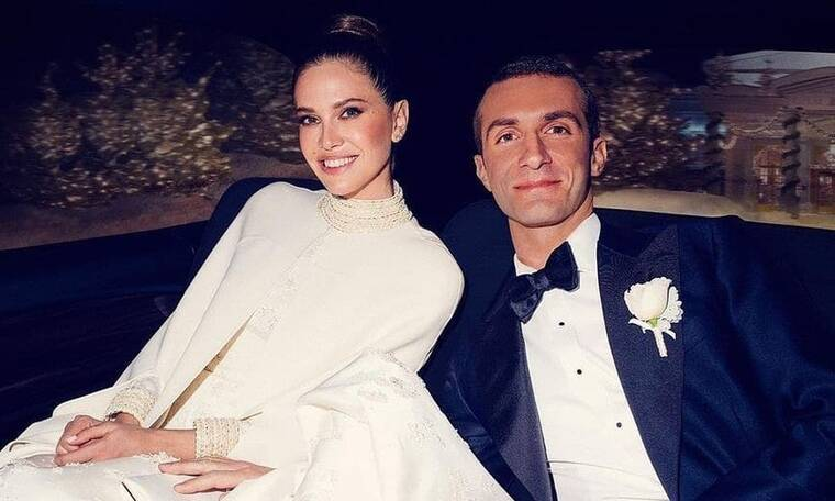 Dasha Zhukova: Γέννησε η σύζυγος του Σταύρου Νιάρχου - Αυτό είναι το φύλο του μωρού