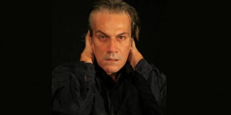 Θεόφιλος Βανδώρος: Θλίψη στην κηδεία του ηθοποιού[photos]