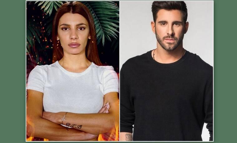 Survivor: «Ο Λιβάνης είναι καψούρης με τη Μαριαλένα, εκείνη δεν ξέρω»