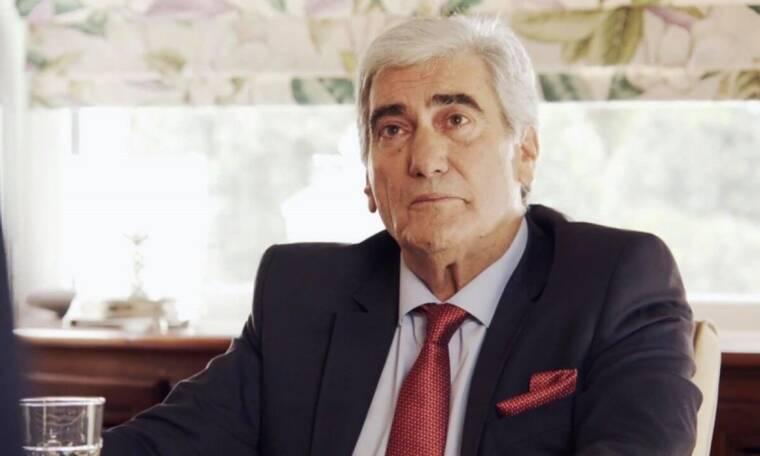 Το Κρατικό Θέατρο Βορείου Ελλάδος απομακρύνει τον Νίκο Νικολάου - Η επίσημη ανακοίνωση