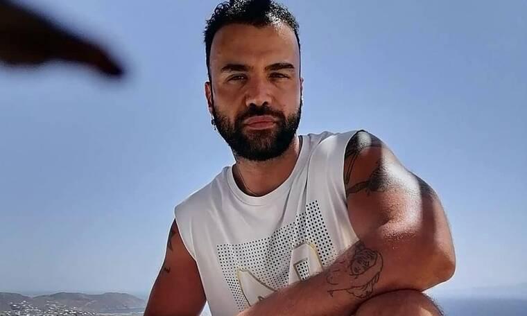 Survivor: Περικλής Κονδυλάτος: Αυτός ήταν ο πρώτος άνθρωπος που είδε μετά την αποχώρησή του