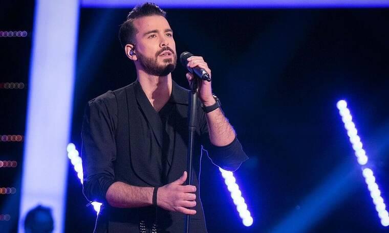 Ο Δημητρακόπουλος στο gossip-tv: Η εμπειρία του Voice, η Παπαρίζου και η νέα ζωή στην Αθήνα!