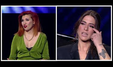 House of Fame: Αμηχανία στο πλατό με την Μπαλτατζή: «Δεν με εμπιστεύεται, εκείνη ξέρει καλύτερα»