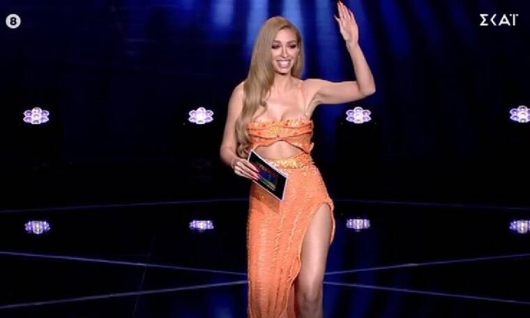 House of Fame: Ο sexy χορός της Ελένης Φουρέιρα που μας… αναστάτωσε!