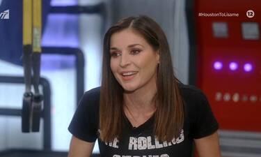 Βαλέρια Κουρούπη: Μένει ακόμα με τον πρώην σύζυγό της και αποκάλυψε τον λόγο!