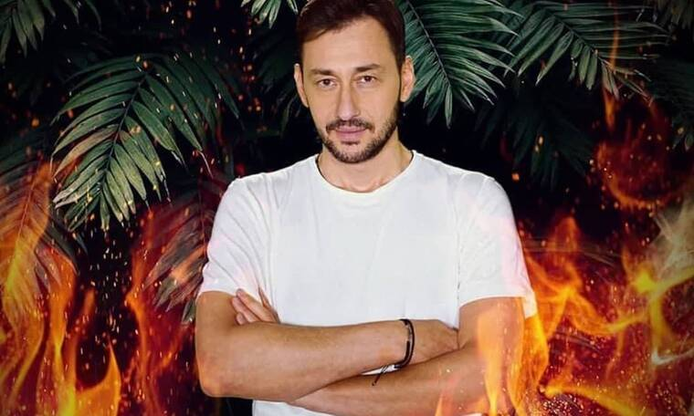 Survivor: Δείτε τη στιγμή που ο Πάνος Καλίδης ανακοινώνει την αποχώρησή του