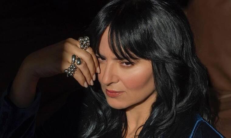 Ζενεβιέβ Μαζαρί: Η απίστευτη αλλαγή που έκανε στο look των μαλλιών της!