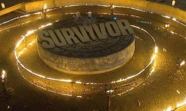 Survivor: Σάρωσε σε νούμερα τηλεθέασης και το βράδυ της Κυριακής