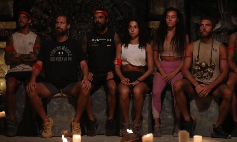 Survivor spoiler: Αυτός είναι ο πρώτος υποψήφιος προς αποχώρηση