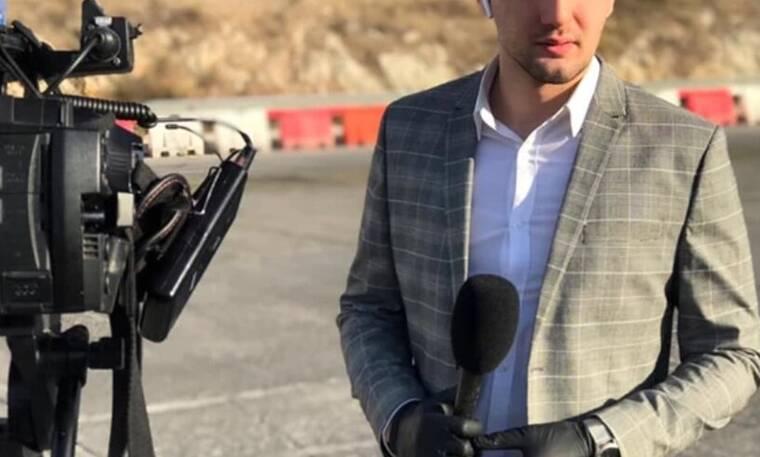Συγκλονίζει δημοσιογράφος του ΣΚΑΪ για τον θάνατο του πατέρα του από κορονοϊό: «Πάλεψες 5 μήνες»