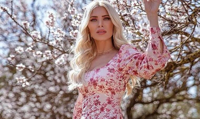 Κατερίνα Καινούργιου: Το αξεσουάρ που φόρεσε με τέσσερις διαφορετικούς τρόπους! Θα το λατρέψεις