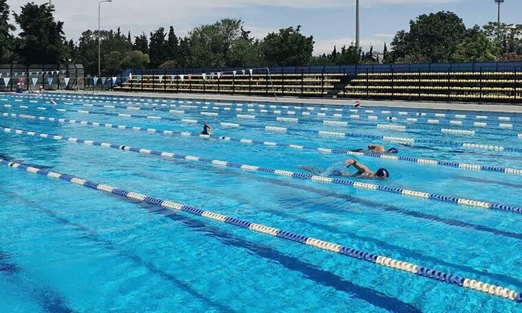 Προφυλακίστηκε παράγοντας κολυμβητικού συλλόγου για σεξουαλική κακοποίηση δύο ανήλικων κοριτσιών
