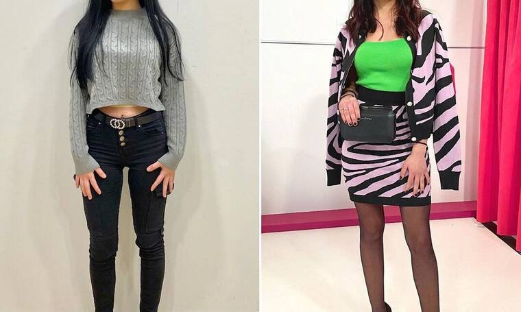 Style Me Up: Η Αγγελική απέκτησε ένα πιο «σικ» στιλ - Δεν... πίστευε την αλλαγή της!