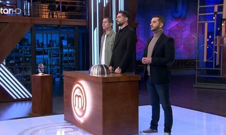MasterChef: Ανατροπή! Οι υποψήφιοι προς αποχώρηση, το ρίσκο και τα κλάματα της παίκτριας
