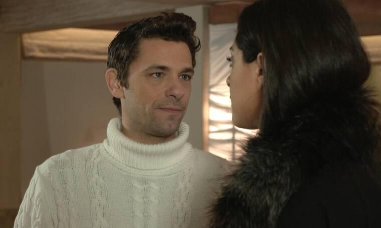 Έλα στη θέση μου: Η Ρενάτα ετοιμάζεται να μεταβιβάσει τις μετοχές της στον Μάρκο