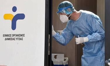 Ρεπορτάζ Newsbomb.gr: Αναβάλλεται η αυριανή συνεδρίαση της Επιτροπής των λοιμωξιολόγων