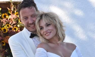 Σπύρος Δημητρίου: Η απίστευτη ατάκα στην Ελεονώρα Ζουγάνελη, πριν καν γίνουν ζευγάρι