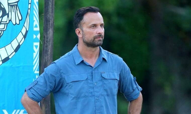 Survivor: Η Μαριπόζα κάνει μήνυση στον Λιανό; Όλες οι λεπτομέρειες