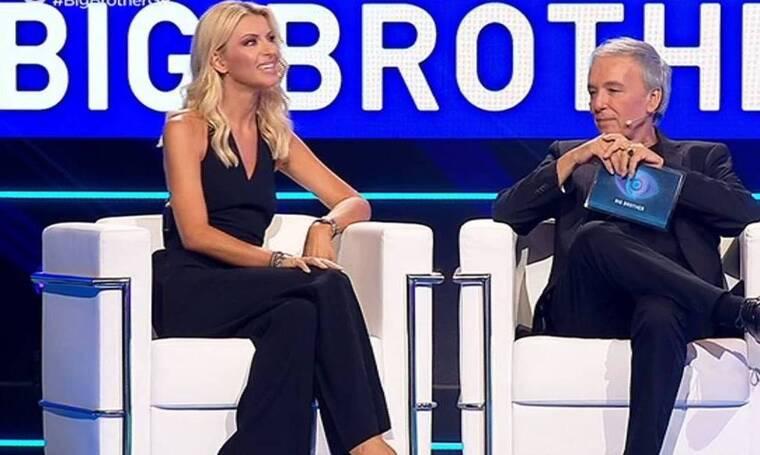 Big Brother: Δήμητρα Ζάφειρα: Η επιστροφή της σέξι ψυχολόγου στην TV - Σε ποια εκπομπή εμφανίστηκε;