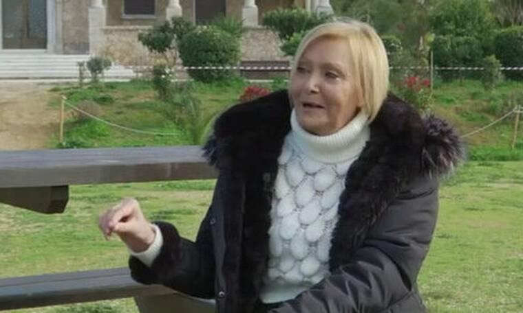 Νέλλη Γκίνη: «Παραγωγός με φώναξε για οντισιόν, κλείδωσε την πόρτα και άρχισε να με κυνηγάει»