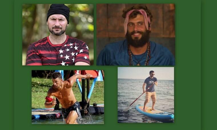 Survivor: Αυτά είναι τα ρούχα και αξεσουάρ παικτών που έχουν γίνει... viral!